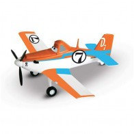 Сборная модель из мультфильма Самолеты - Дасти Полейполе