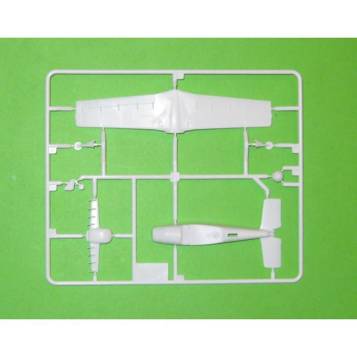 Збірна модель з мультфільму Літаки - Дасті Полийполе