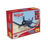 Збірна модель з мультфільму Літаки - Шкіпер Райлі