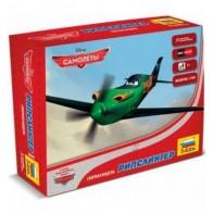 Збірна модель з мультфільму Літаки - Ріпслінгер