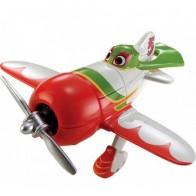 Збірна модель з мультфільму Літаки - Ель Чупакабра