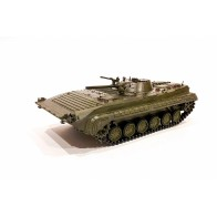 Збірна модель для склеювання радянська БМП-1