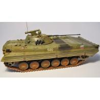 Сборная модель для склеивания советская БМП-2