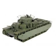 Сборная модель для склеивания советский  тяжелый танк Т-35