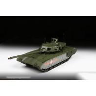 """Збірна модель для склеювання російський основний бойовий танк Т-14 """"Армата"""""""