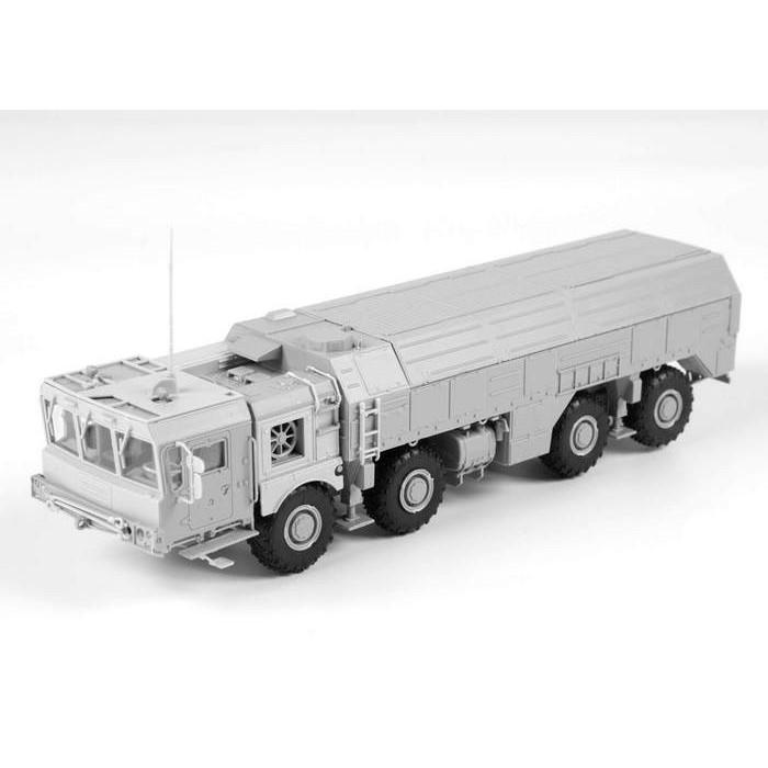 Сборная модель для склеивания ракетный комплекс Искандер-М