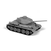Збірна модель радянський танк Т-34/85