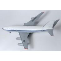 """Сборная модель для склеивания пассажирский авиалайнер """"Ил-86"""""""