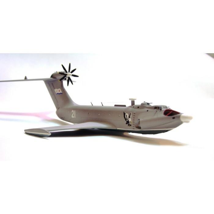 """Сборная модель для склеивания Экраноплан  А-90 """"Орленок"""""""