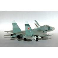 """Сборная модель для склеивания самолет """"Су-27"""""""