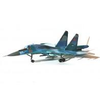 """Збірна модель для склеювання літак """"Су-32"""""""