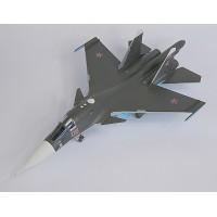 """Сборная модель для склеивания самолет """"Су-34"""""""