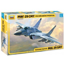 """Сборная модель для склеивания самолет """"МиГ-29 СМТ"""""""