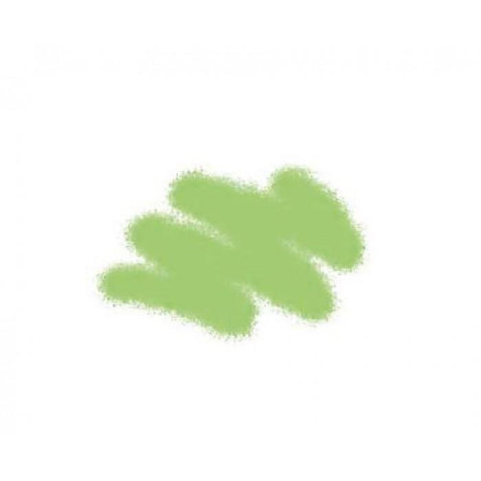 """Фарба для моделей """"світло-зелена"""""""