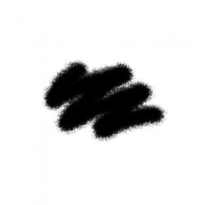 """Краска для моделей """"черная"""""""
