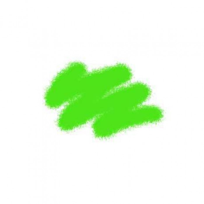 "Краска для моделей ""ярко-зеленая"""