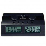 Шаховий годинник LEAP PQ9902
