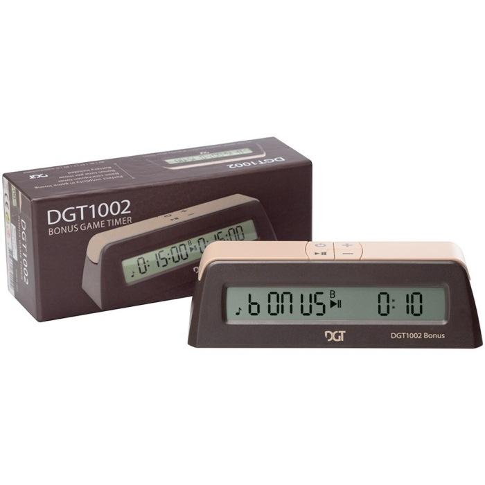 Шахматные часы DGT 1002