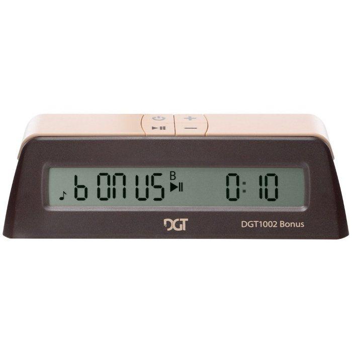 Шаховий годинник DGT 1002