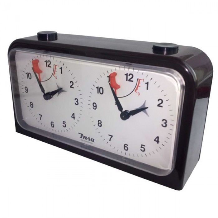 Шахматные часы механические Insa i-0001