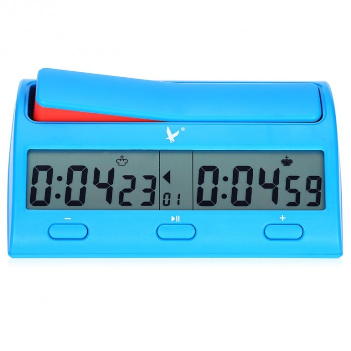 Шаховий годинник LEAP PQ9912