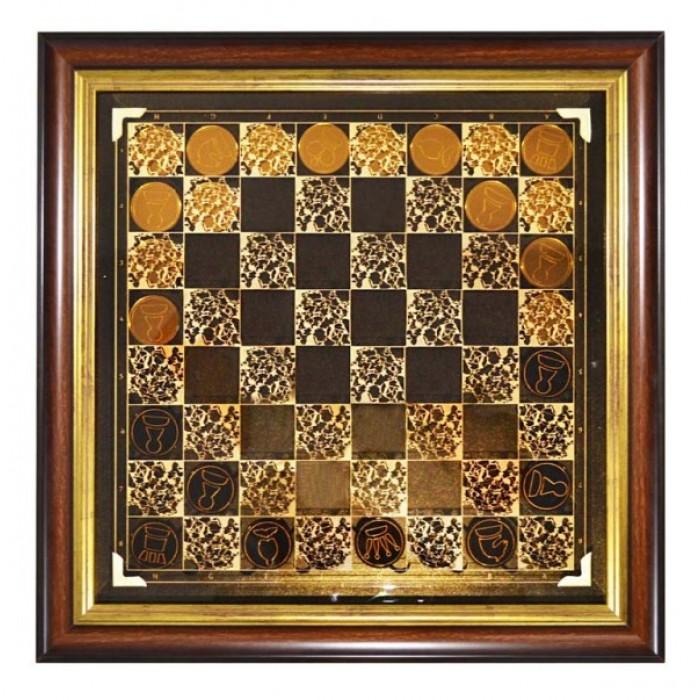 Шахматы подарочные Эксклюзив