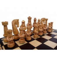 Шахматы Цезарь малые / Cezar maly с-103