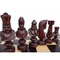Шахматы Цезарь малые / Cezar maly с-103 Madon