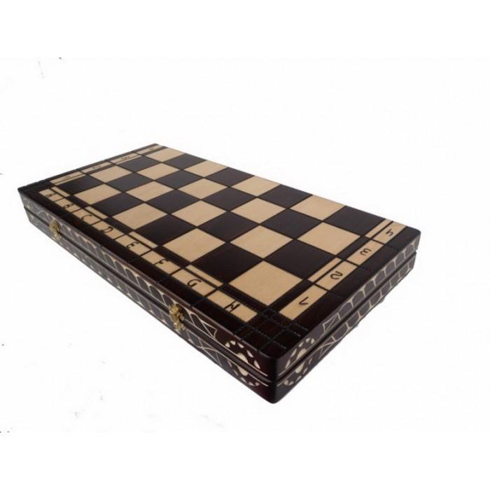 Шахматы Цезарь большие / Cezar duzy с-102 Madon