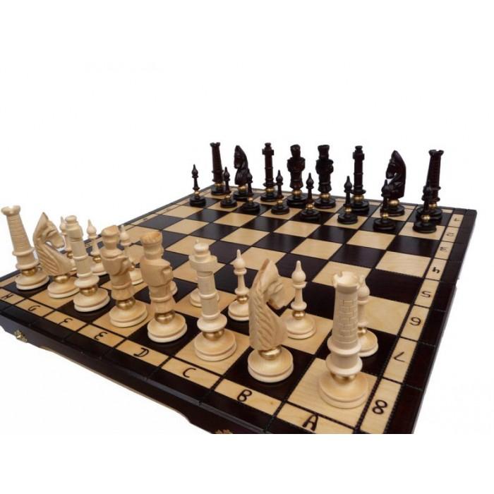 Шахматы Роял Люкс / Royal lux (Madon) с-104