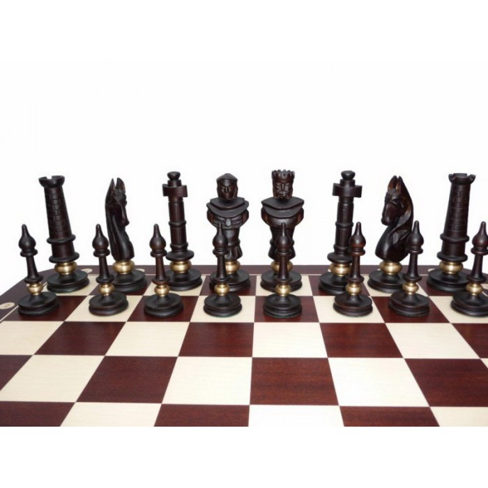 Шахи Роял Люкс / Royal lux (Madon) с-104