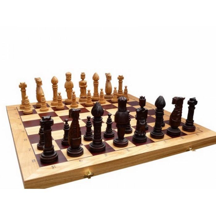 Шахматы Дубовые / Debowe с-105
