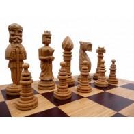Шахматы Дубовые / Debowe с-105 Madon