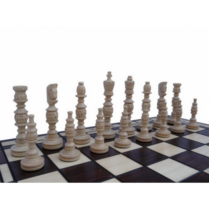 Шахматы Галант / Galant с-109