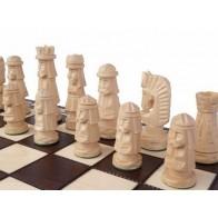 Шахматы резные Гевонт / Giewont с-110 Madon