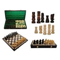 Шахматы резные Гевонт / Giewont с-110