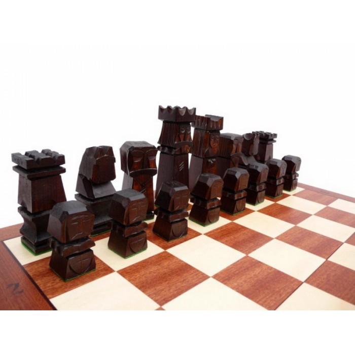 Шахматы Орава / Orawa с-116 Madon