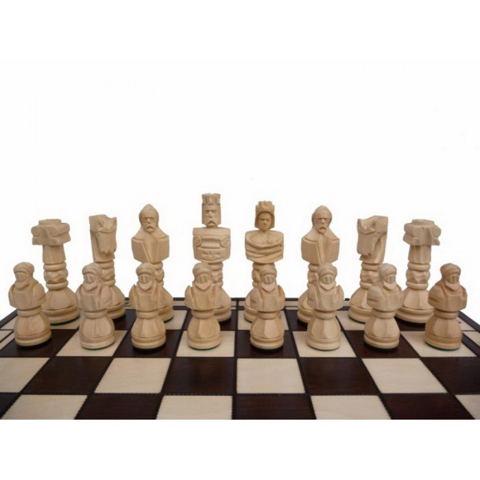 Шахматы Гладиатор / Gladiator с-117 Madon