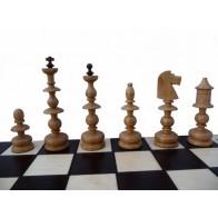 Шахматы Старопольские / Staropolskie с-120 Madon