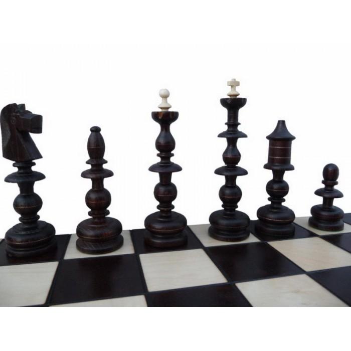 Шахматы Старопольские / Staropolskie с-120