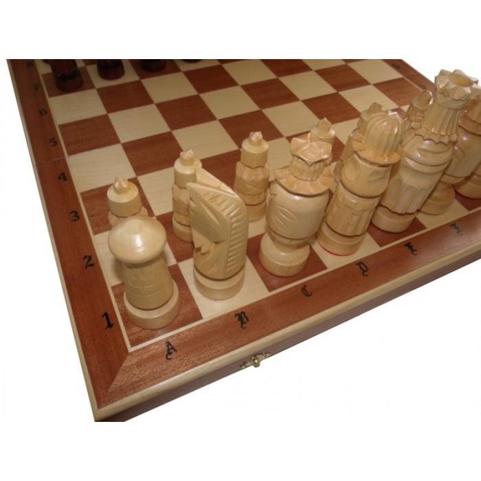 Шахматы Испанский двор / Hiszpanski dwor с-121 Madon