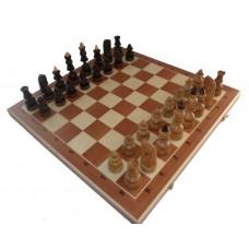 Шахматы Бизант / Bizant с-130