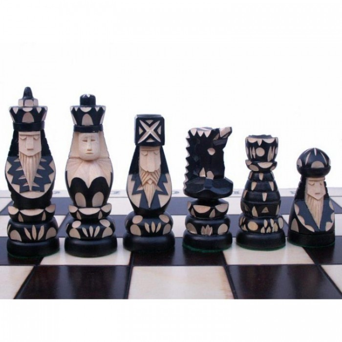 Шахи Піп / Pop с-132