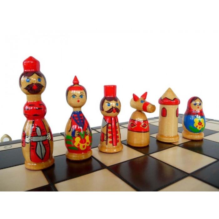 Шахматы Бабушки / Babuszki с-137
