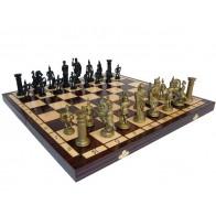 Шахи Спартанські / Spartan с-139