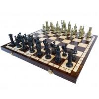 Шахматы Спартанские / Spartan с-139 Madon