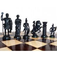 Шахматы Спартанские / Spartan с-139