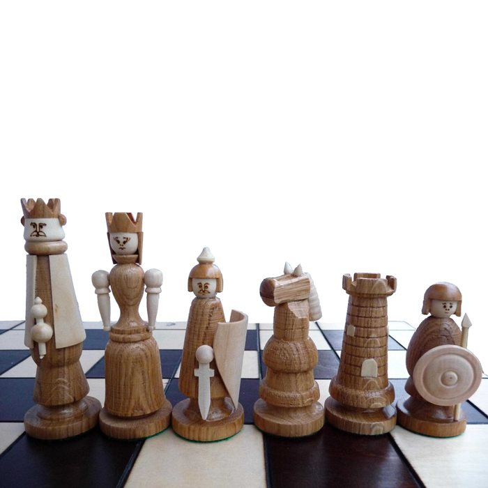 Шахматы Магнат / Magnat с-155