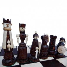 Шахматы Магнат / Magnat с-155 Madon