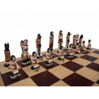 Шахи Єгипет / Egipt c-157